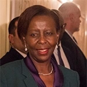 La Rwandaise Louise Mushikiwabo en droite ligne pour le secrétariat général de la Francophonie