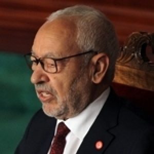 Rached Ghannouchi président de l'ARP (Album Photos)
