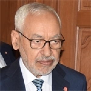 Urgent : Rached Ghannouchi sauve de justesse son poste (Album Photos)