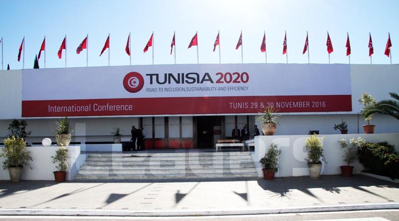 Le prince du Qatar promet d'investir 1.250 milliard de dollars en Tunisie